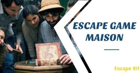 Qu Ef Bf Bd Es Un Escape Room