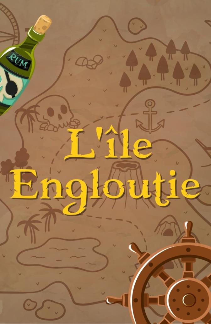 Escape Game Maison Pirate
