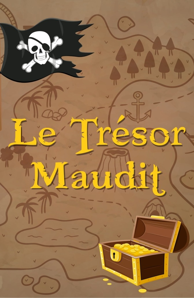 Escape Game maison Pirate