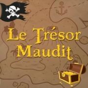 LE trésor Maudit Escape Game enfants