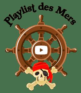 Playlist Escape Game Pirate