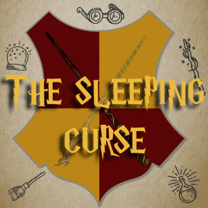The Sleeping Curse Escape Room Harry Potter