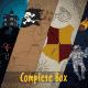 Complete Box Escape Room