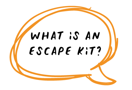 What is an Escape Kit ?