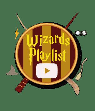 Wizard Playlist