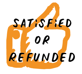 Satisfied or refunded Escape Room