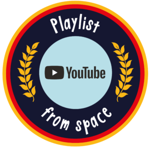 Playlist Escape Room space