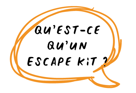 Définition Escape Game