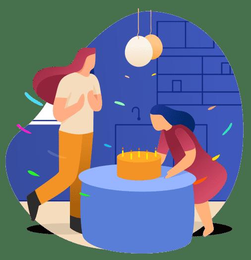 Escape Game anniversaire