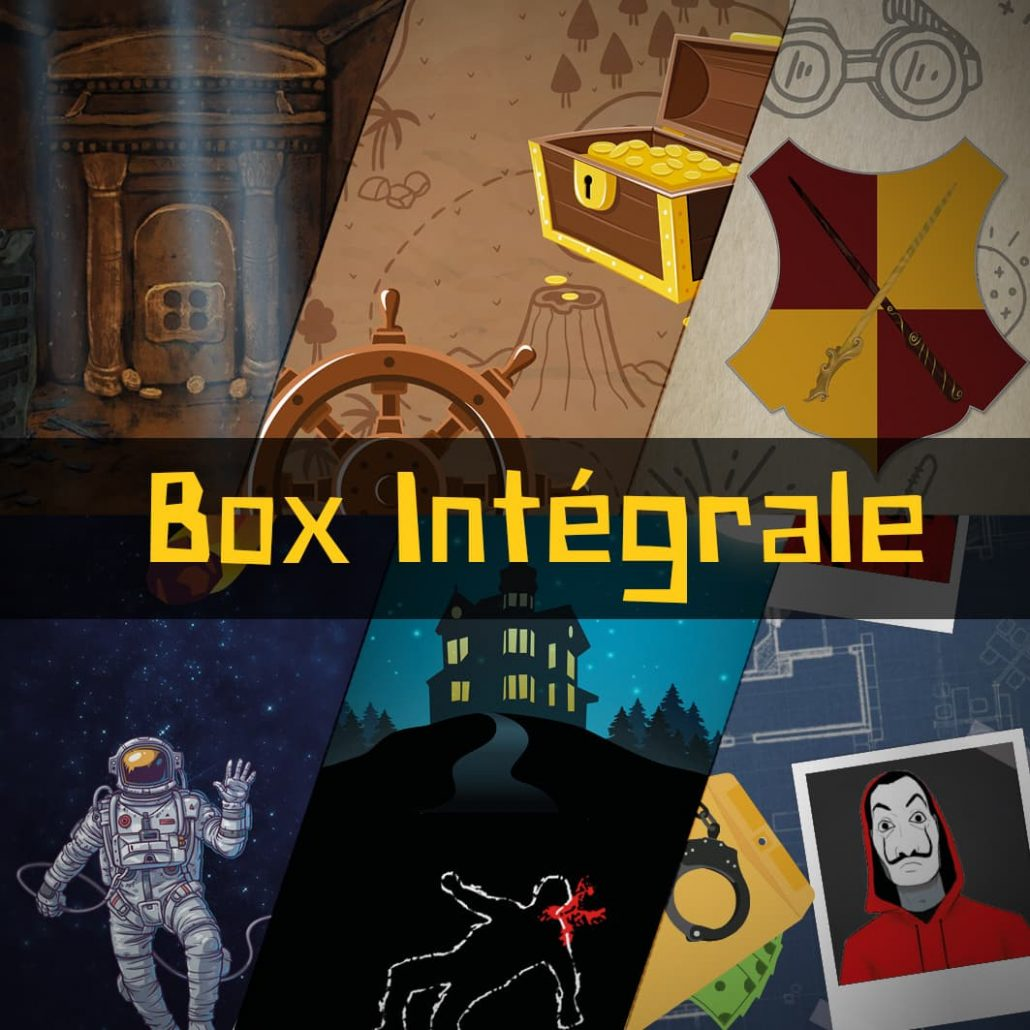 Box Integrale