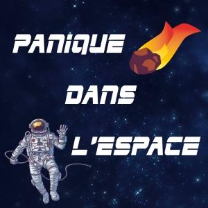 Escape Game Kit - Panique dans l'espace