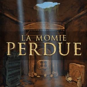 Escape Game Kit - Momie Perdue