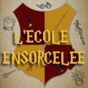 Escape Game Kit - ECOLE ENSORCELEE