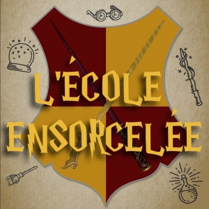 Escape Game Kit - ECOLE ENSORCELEE