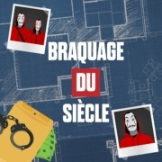 Escape Game Kit - BRAQUAGE DU SIECLE