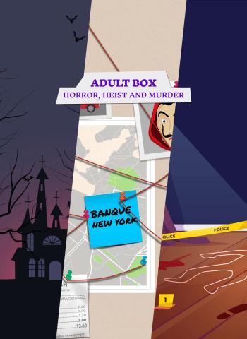 ADULT BOX_ESCAPE ROOM AT HOME_ESCAPE KIT