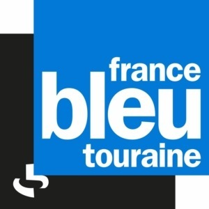 Logo France bleu touraine escape game