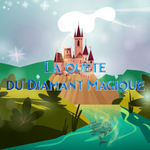 Diaman magique - Escape Kit