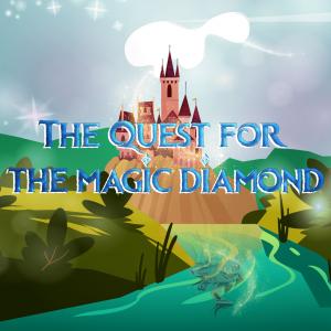 Quest magic Diamond - Escape Room