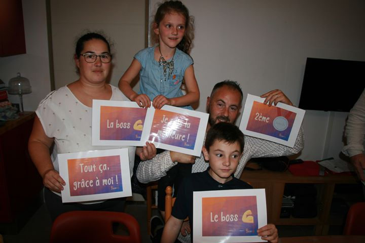 Escape game a faire en famille