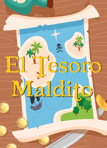 El Tesoro Maldito - Escape Room