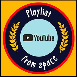 Playlist space