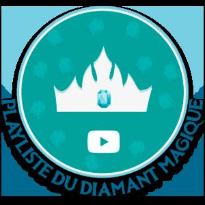 Playliste diamant magique