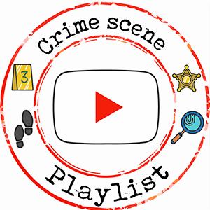 Mysterious Murder Playlist