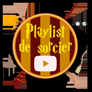 Ecole ensorcelée playlist