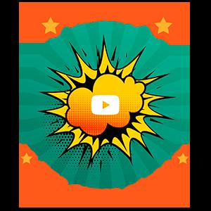 Super-héros Playlist