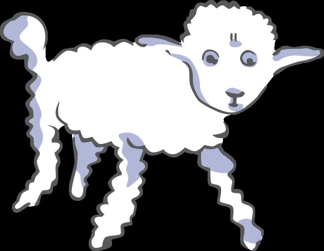 Le Petit Prince mouton