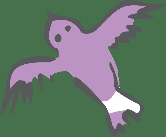 Oiseau Petit Prince