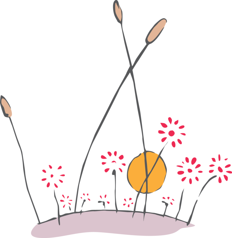 Petit Prince fleur