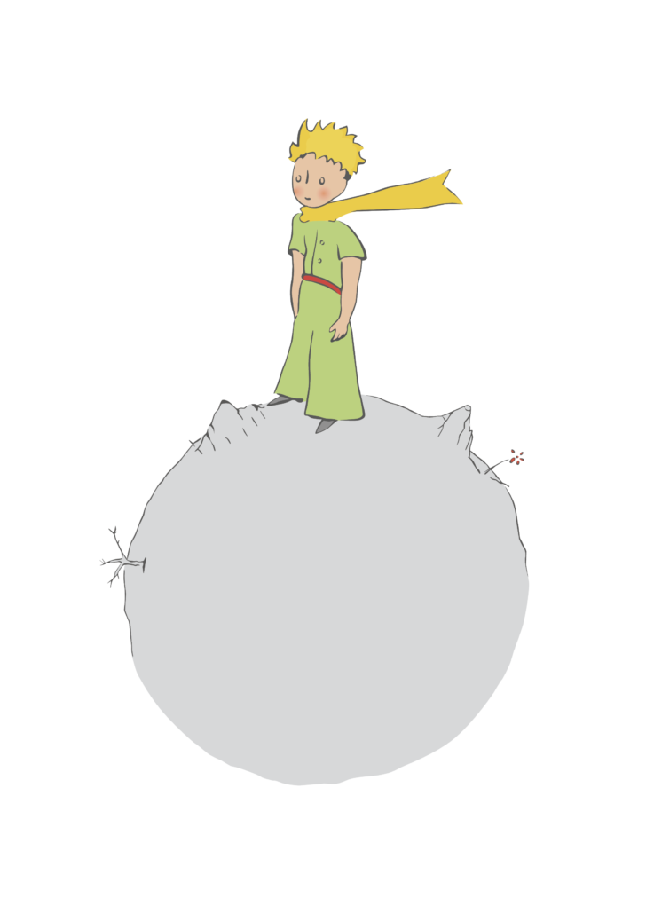 Planète Petit Prince
