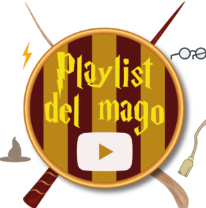 playlist harry potter