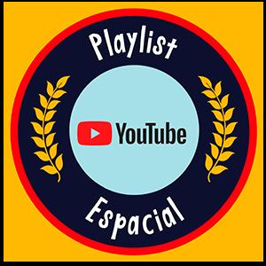 Playlist espacial Escape Room