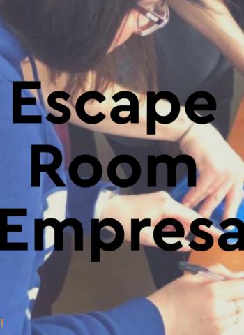 Escape Room Empresa