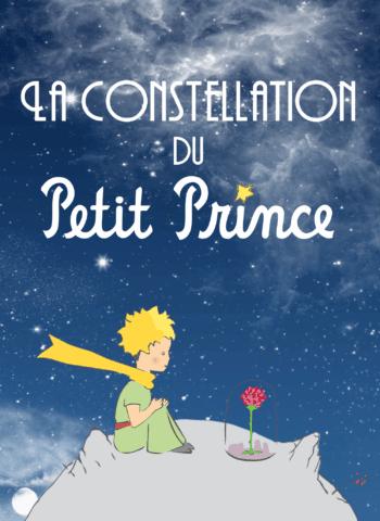 Escape Game Petit Prince pour enfants
