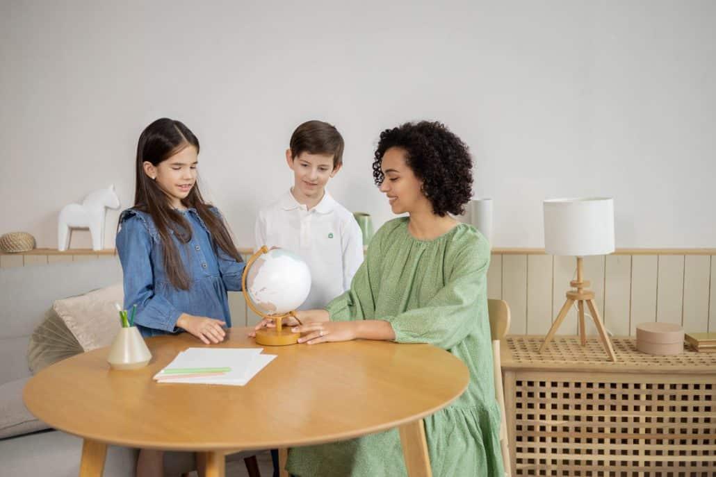 5 gestes écolo enfants - Escape Kit