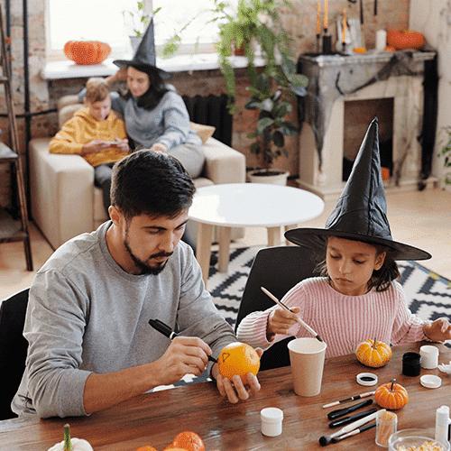 Soirées à thèmes, Repas, Famille, Enfants, Parents, Activités, thèmes