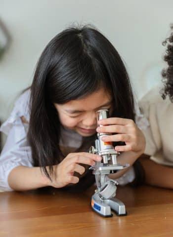 5 questions intéressantes que se posent les enfants - escape kit - escape game maison